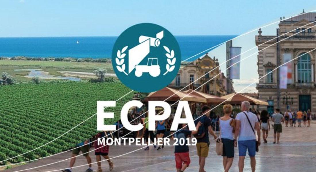 ECPA Montpellier 2019