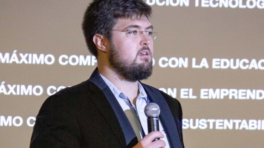 Cuartos limpios y emprendimiento científico en México