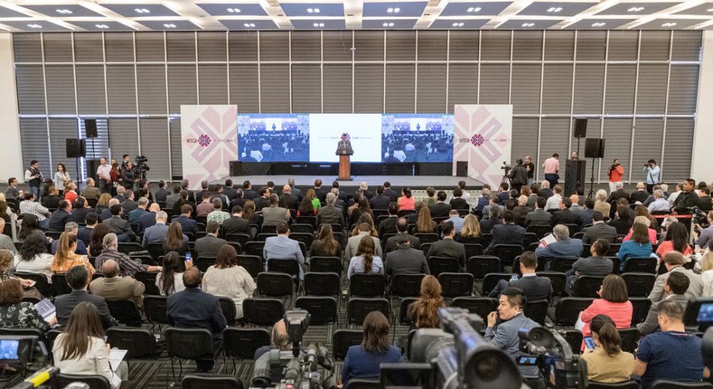 50th WTCA General Assembly Querétaro