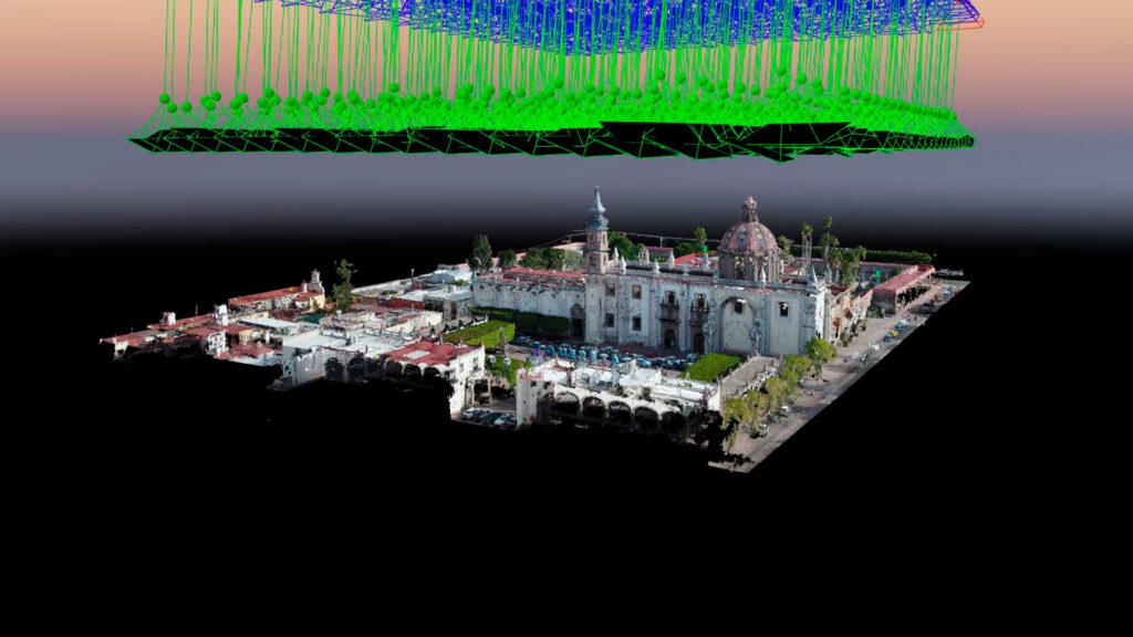 What is photogrammetry and its applications