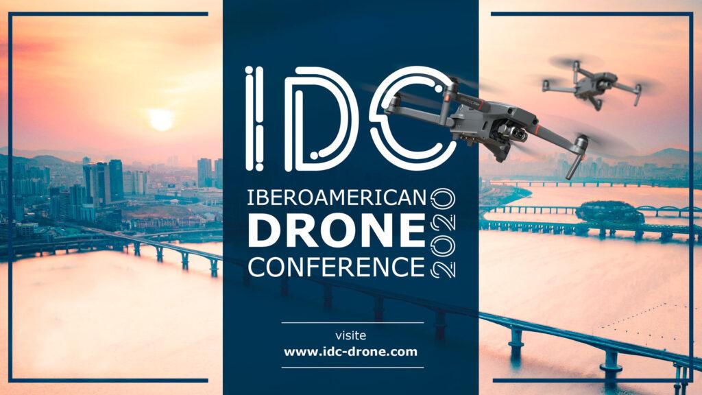 Iberoamerican Drone Conference 2020